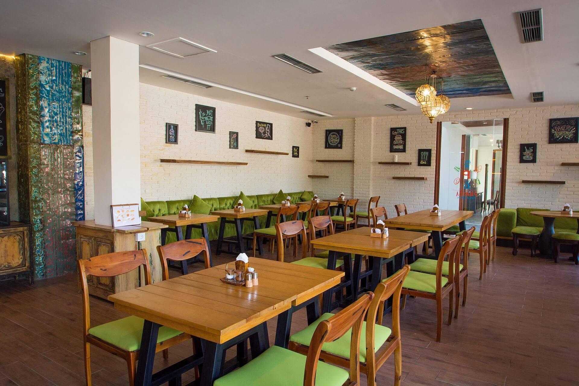 Pepita Cafe & Bakery