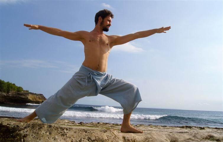 Yoga Shack Lembongan