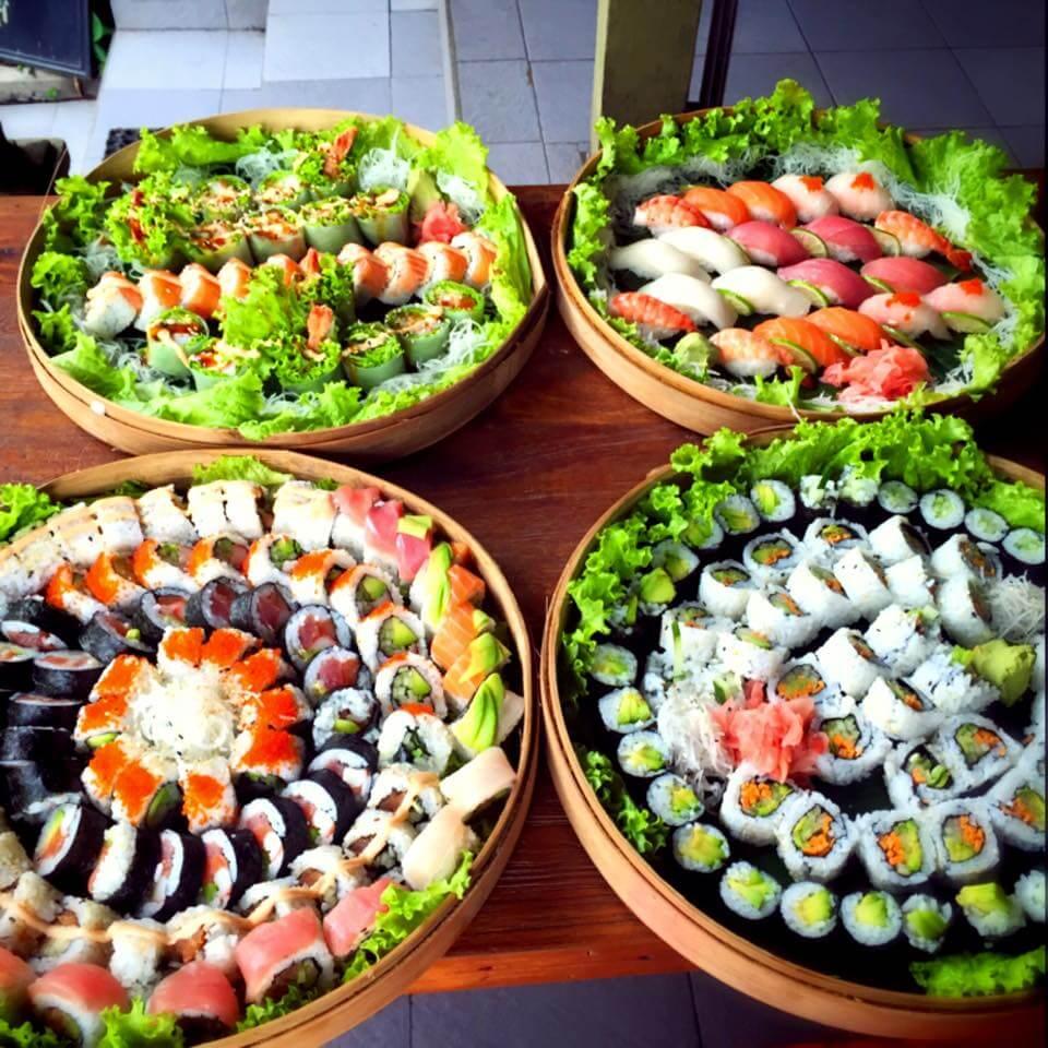 Toro Sushi Ubud