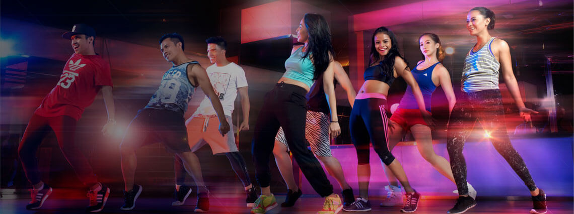 Celebrity Fitness Lippo Plaza