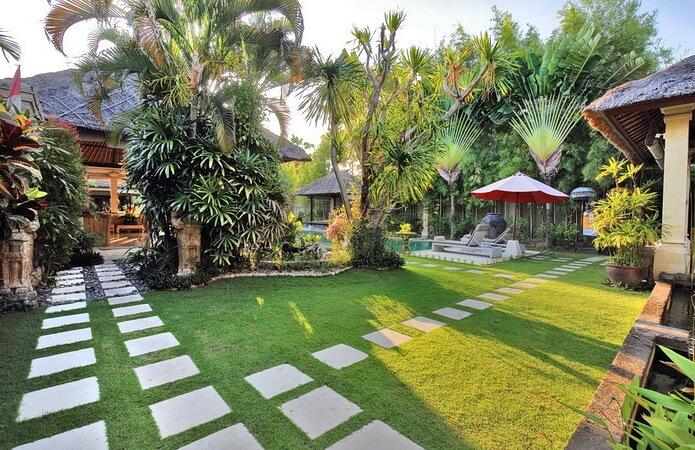 Villa Balaram