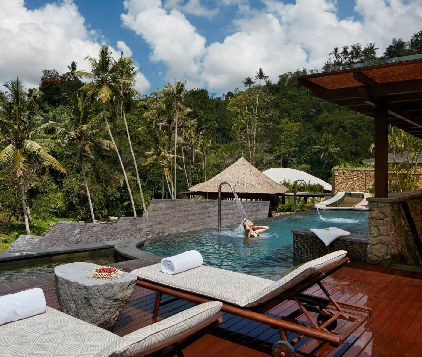 Mandapa Spa & Wellness