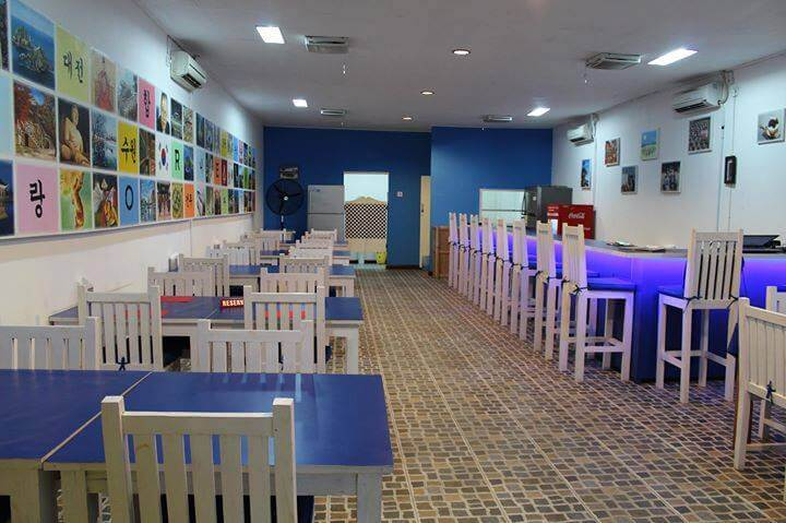 Bibimbab Korean Restaurant