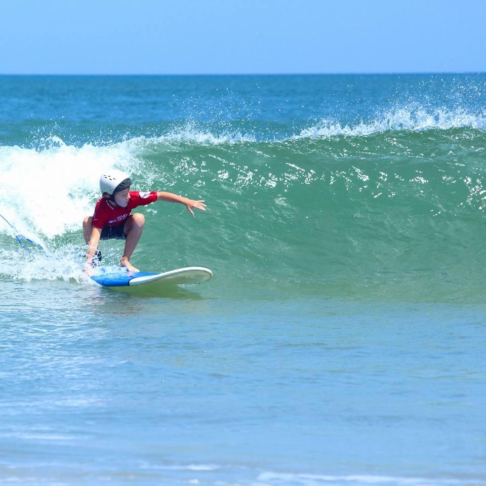 Rip Curl School of Surf