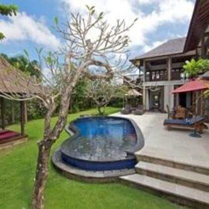 Villa Buddha Hill
