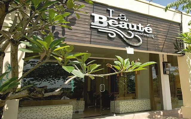 La Beaute Salon & Waxing