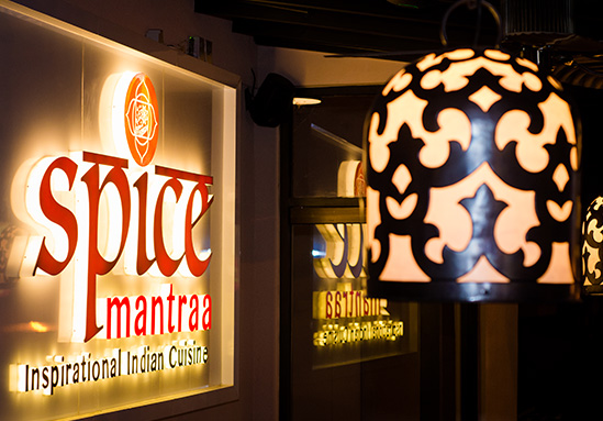 Spice Mantraa Indian Cuisine