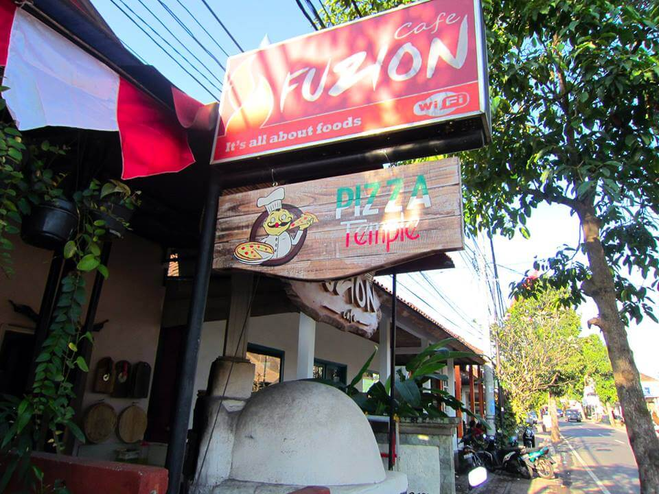 Fuzion Ubud Bali