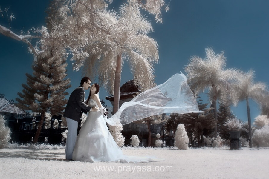 Bali Wedding and Pre Wedding Photography - Prayasa Photography