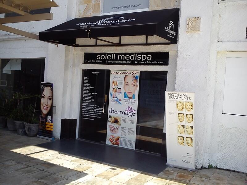 Soleil Medi Spa