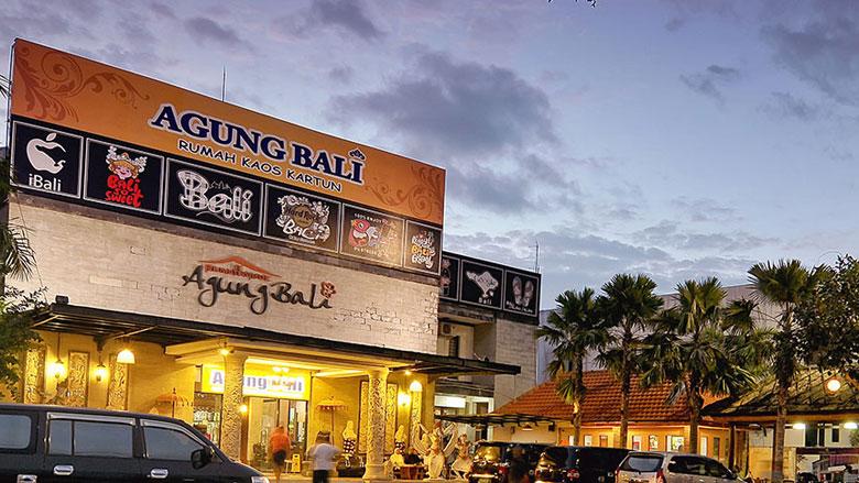Bali Agung Souvenirs