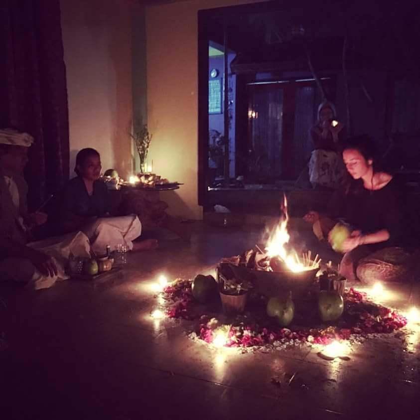 Mantranaya Meditation Center