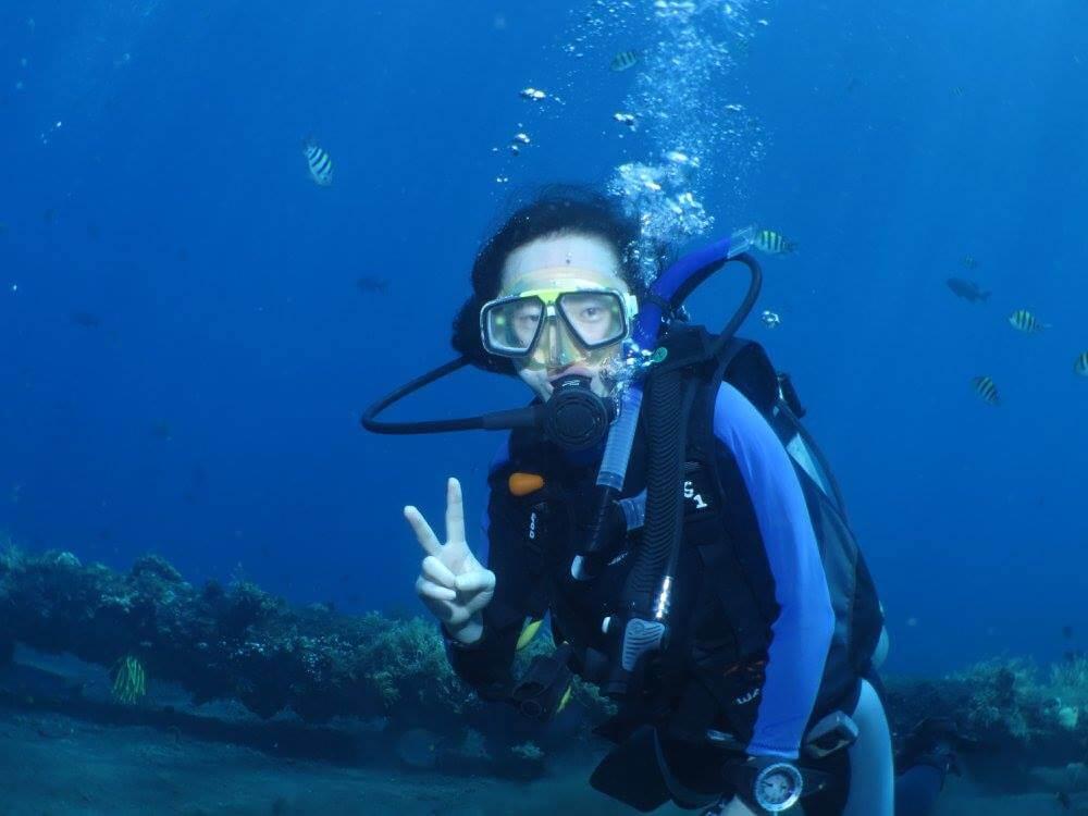 Scuba Duba Doo Dive Center Bali