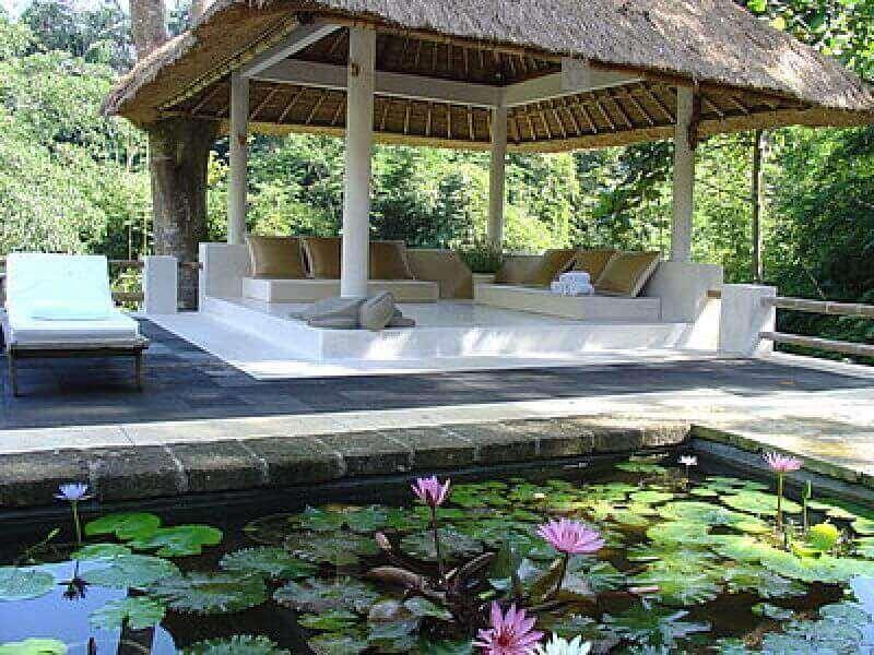 Villa Alam Damai