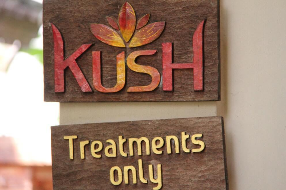 Kush Ayurvedic Rejuvenation Center at The Yoga Barn