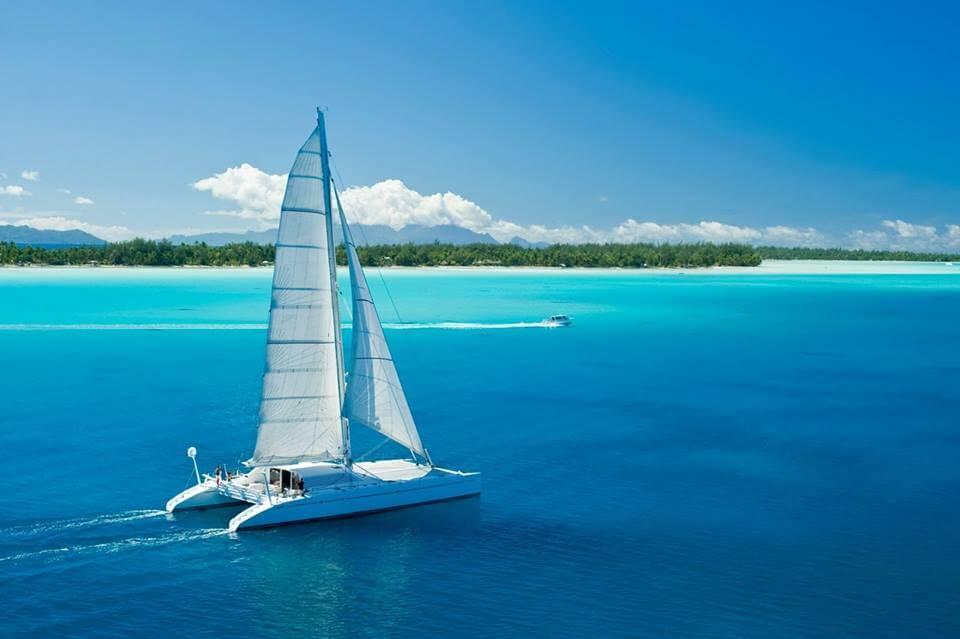 Pepenero Catamaran