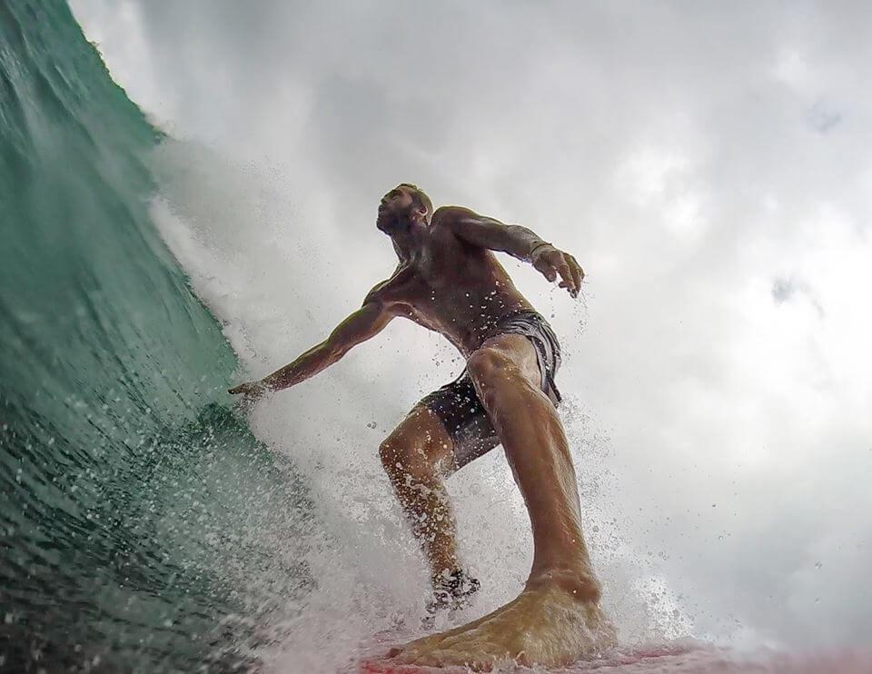Journey Surf