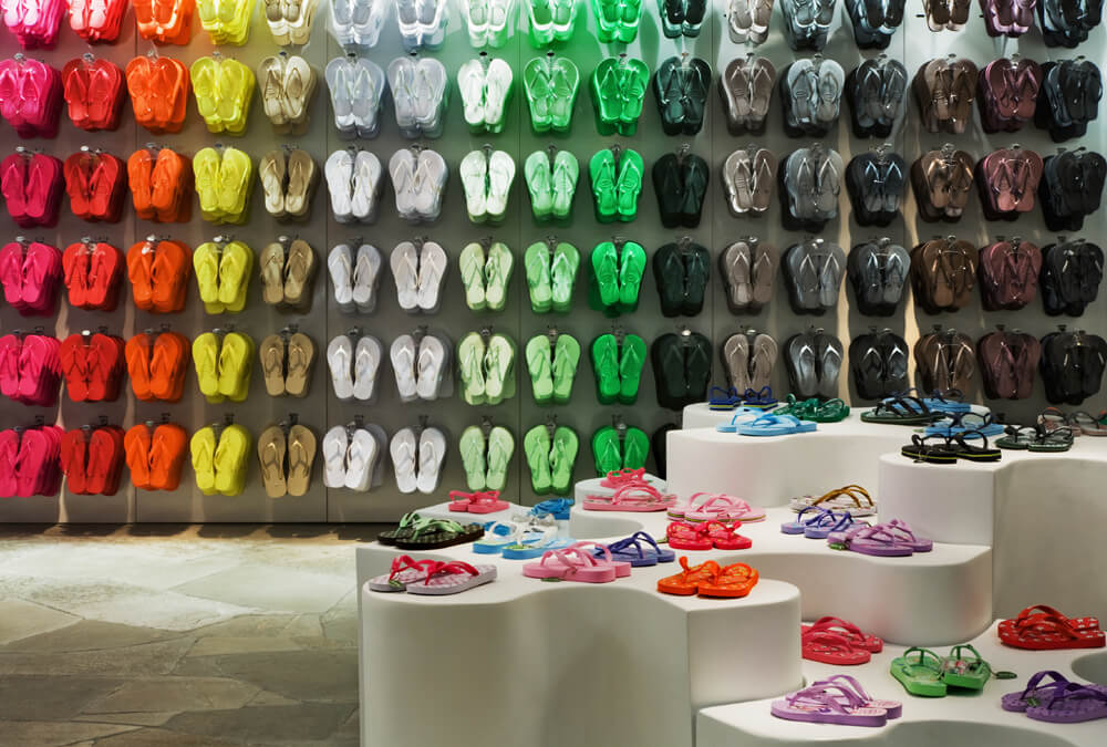 Havaianas Outlet