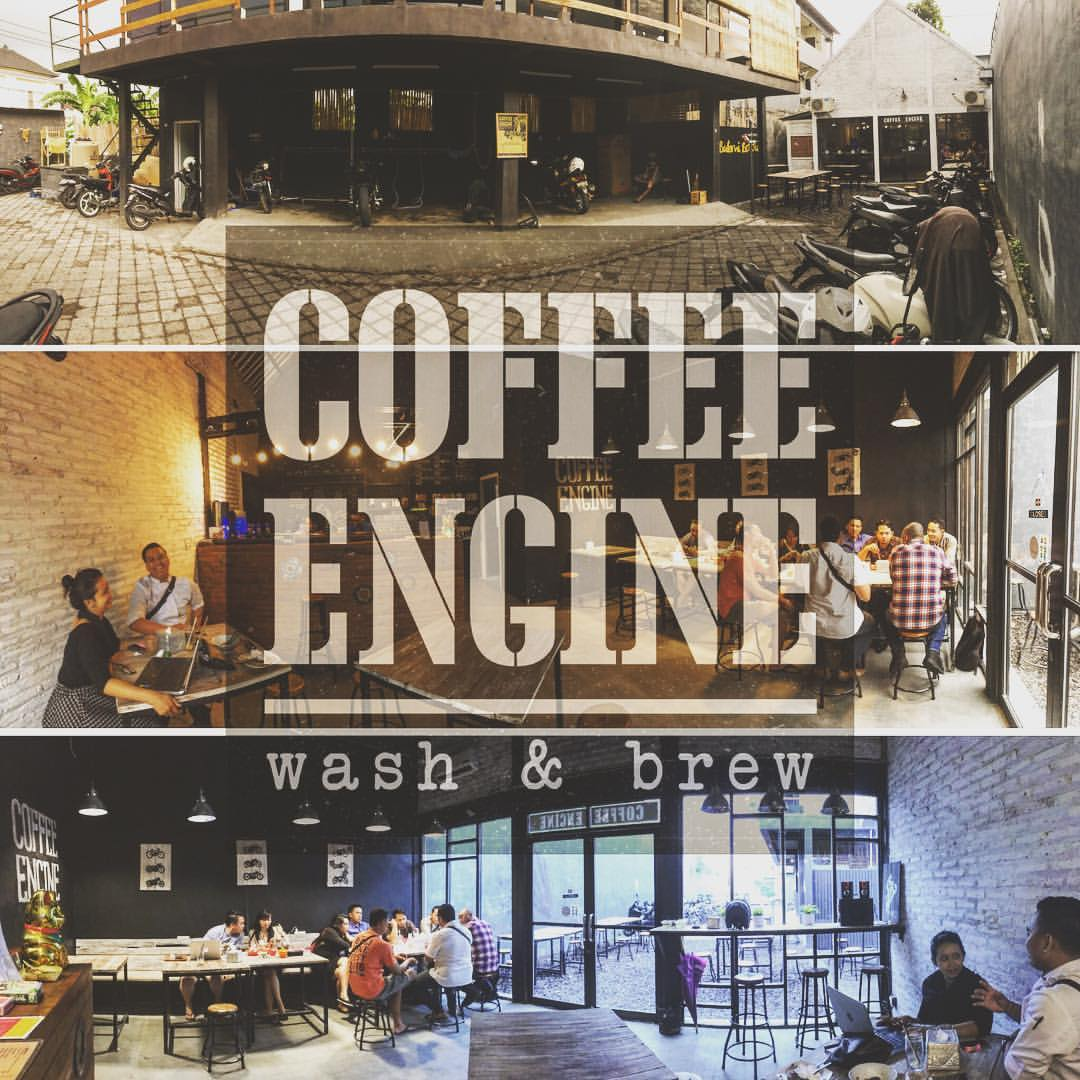 Coffee Engine