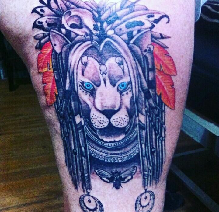 Bali Blondy Tattoo Studio