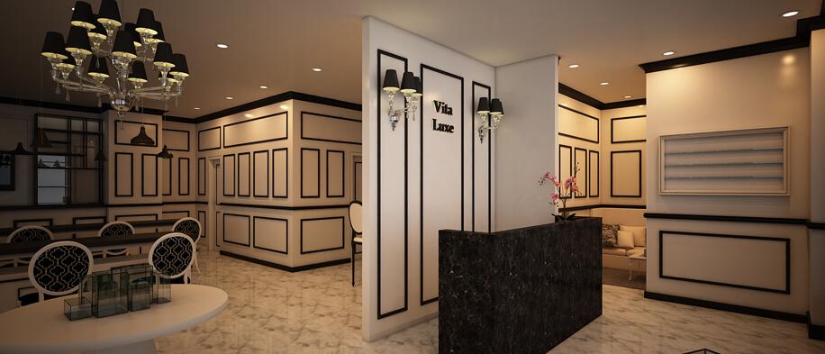 Vita Luxe Nail and Beauty Bar