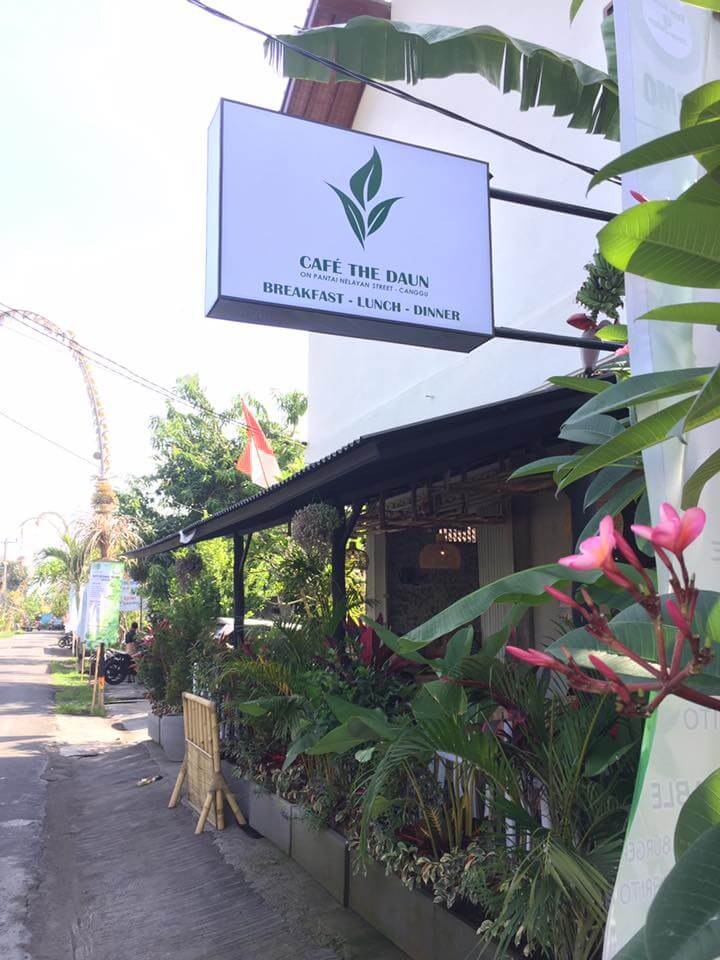 The Daun Cafe
