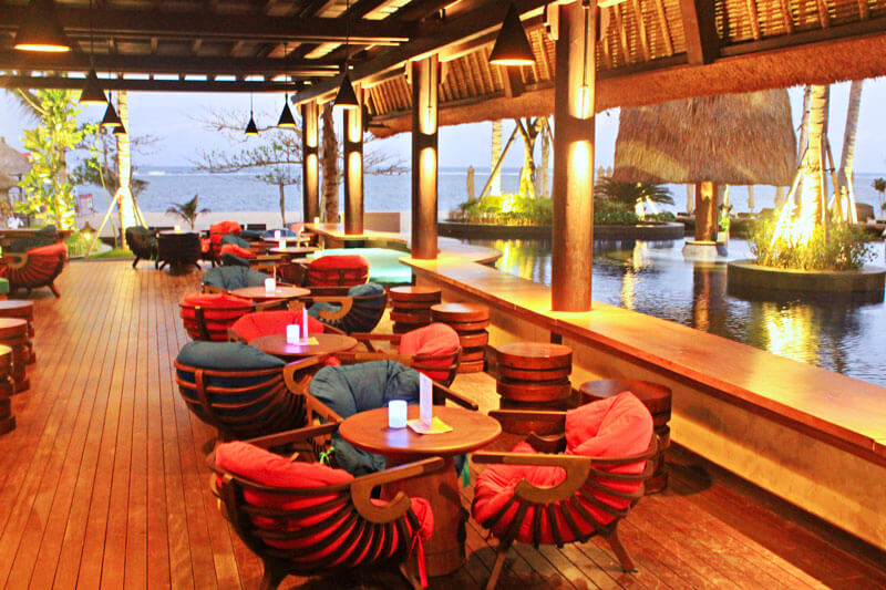 Nudi Beach Bar & Restaurant