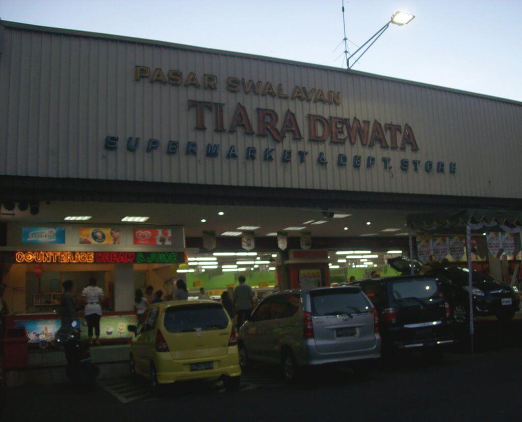 Tiara Dewata