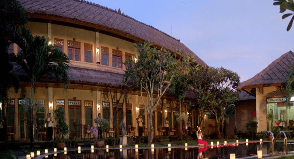 Toya Spa Bali