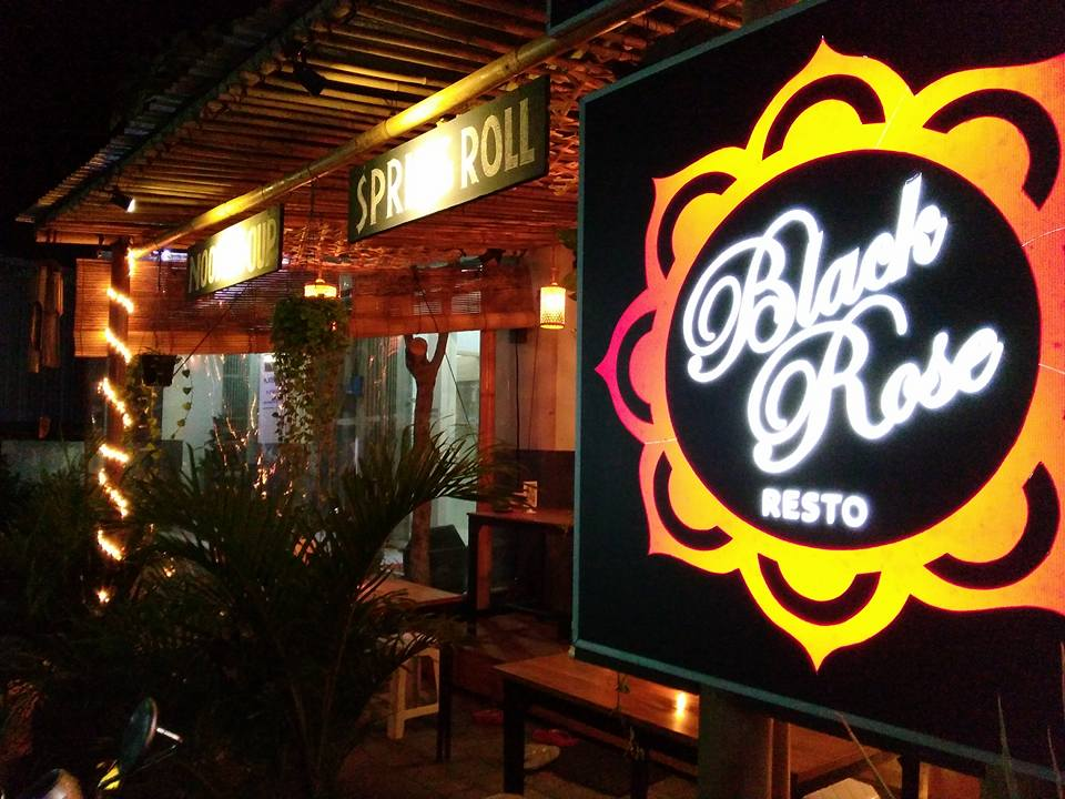 Black Rose Resto