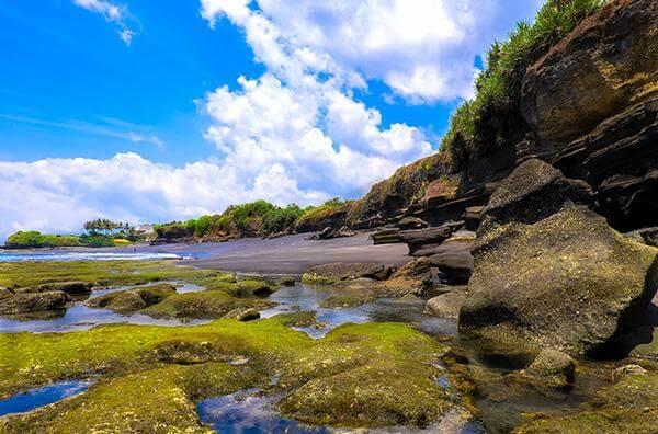 Nyanyi  - Muara Beach