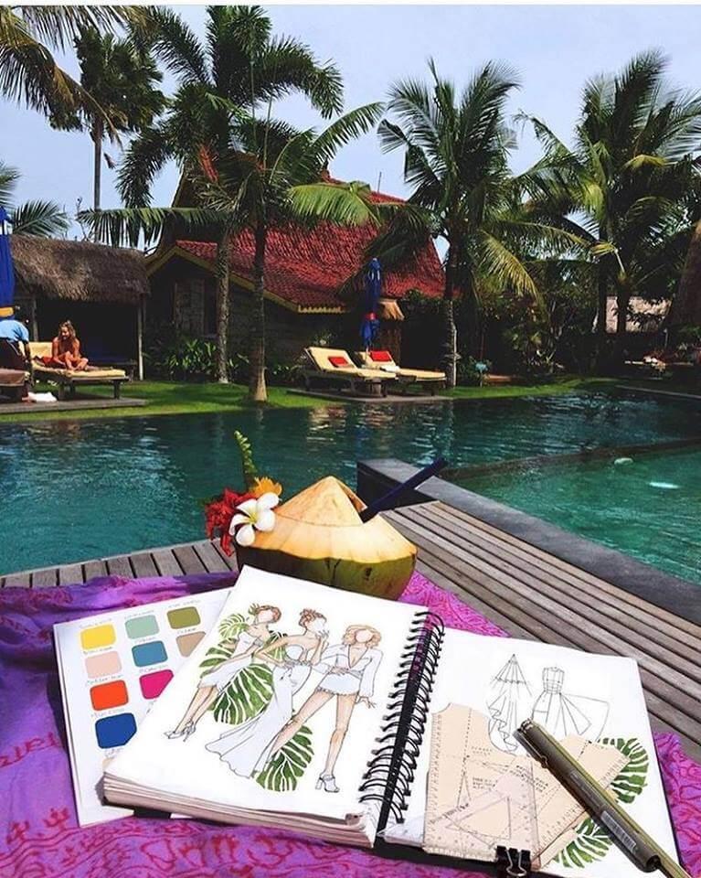 Bali Design Consultant