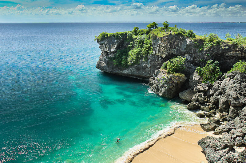 The Bali Bible | Balangan Beach