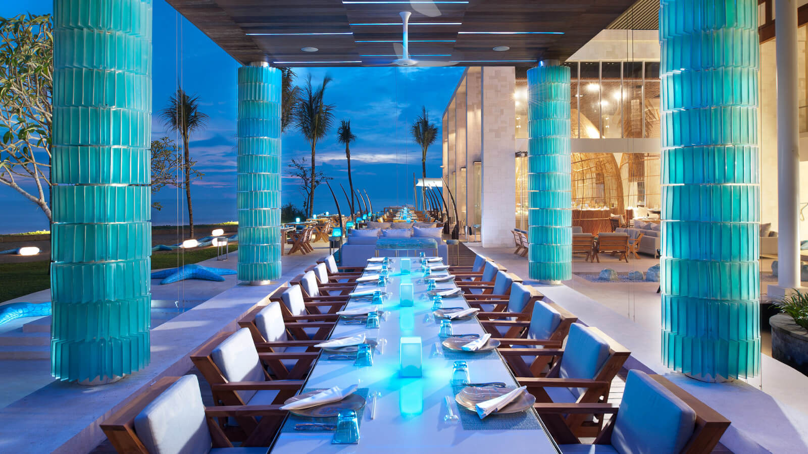 Get Boozy at W Bali Sunday Brunch