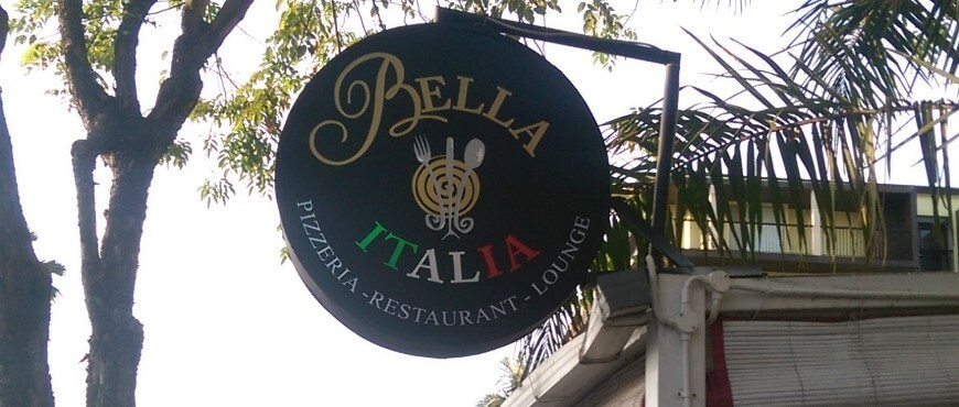 Bella Italia Restaurant
