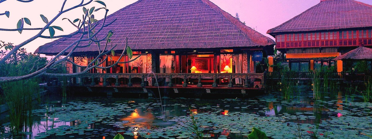 Warung Jamoe Spa Hotel Tugu