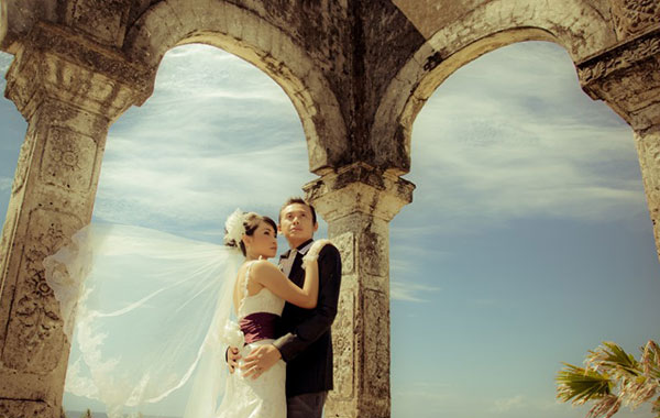 Art Wedding Prewedding - Dekko Photography Bali