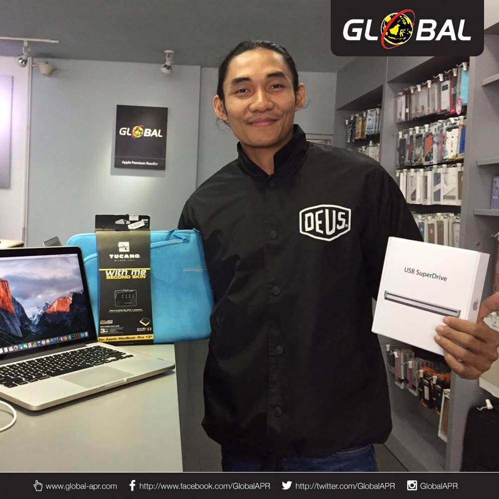 Global - Apple Premium Reseller