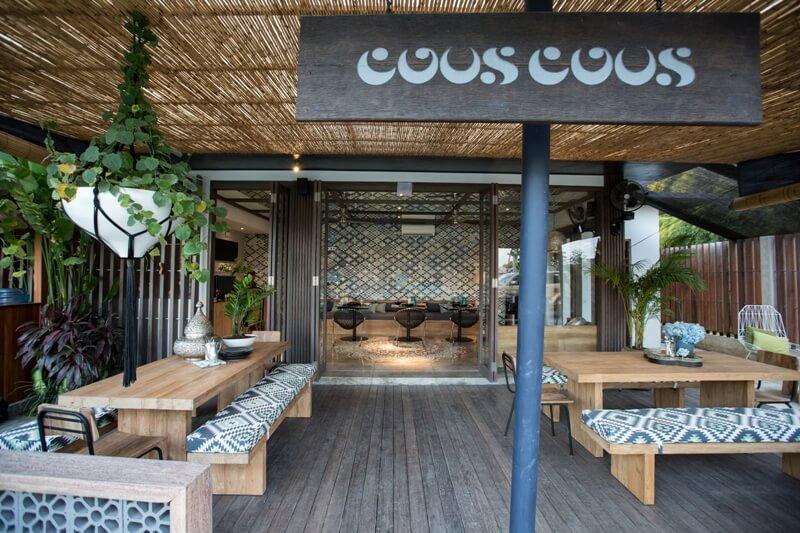 Couscous Cafe