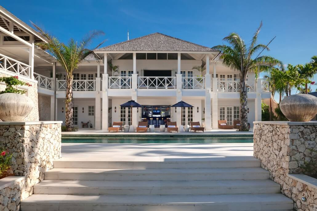 Villa Tamarama  - The Ungasan Clifftop Resort