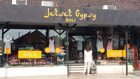 Jetset Gypsy