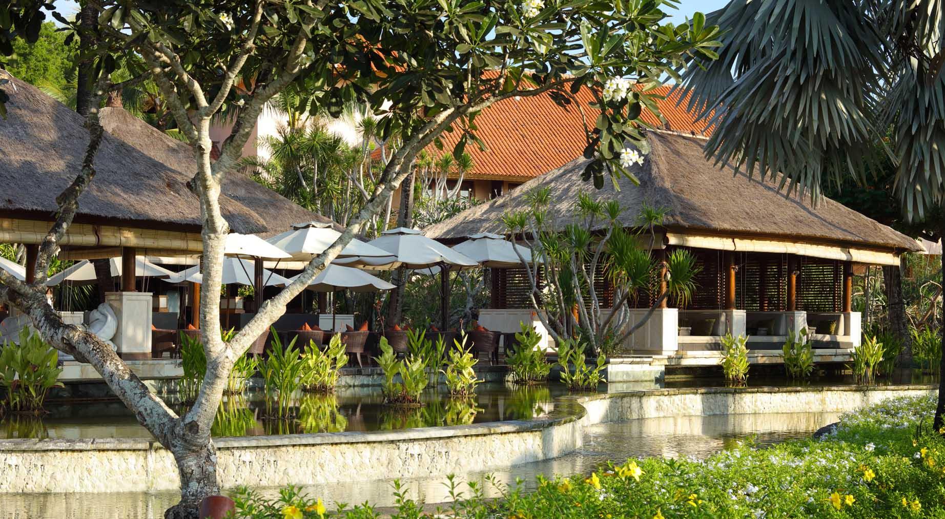Damar Terrace Restaurant