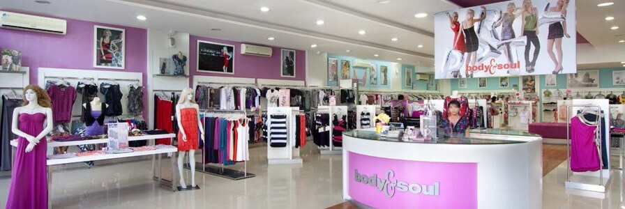 Body & Soul Factory Outlet