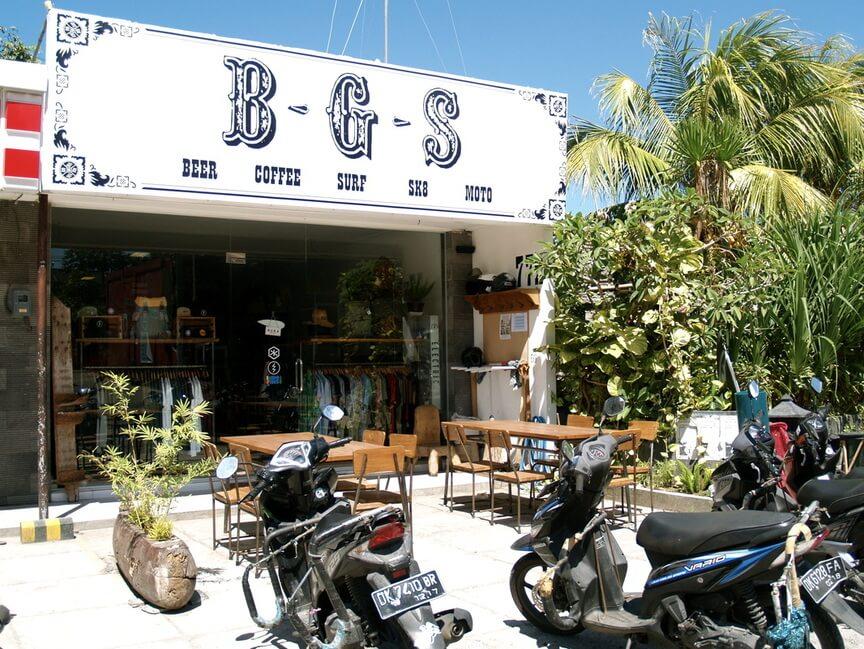 BGS Bali - Dreamland