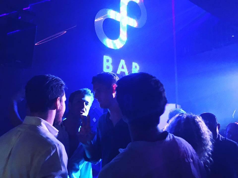 F Bar Bali