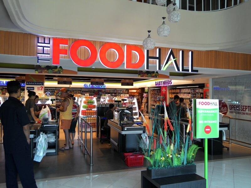 TheFoodHall Gourmet Supermarket