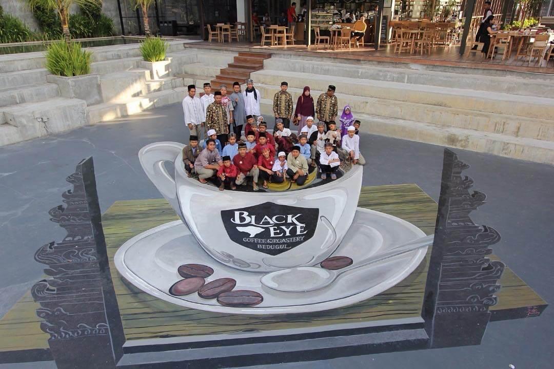 Black Eye Coffee & Roastery