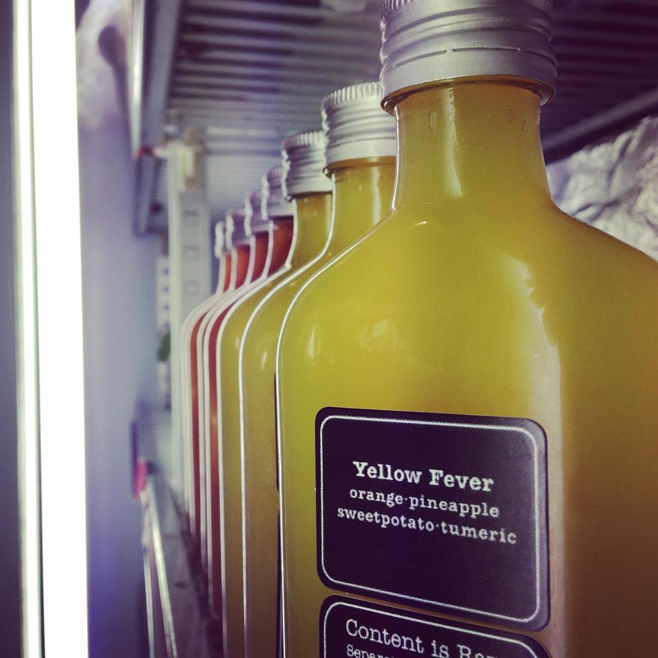 Pressed Juice Factory