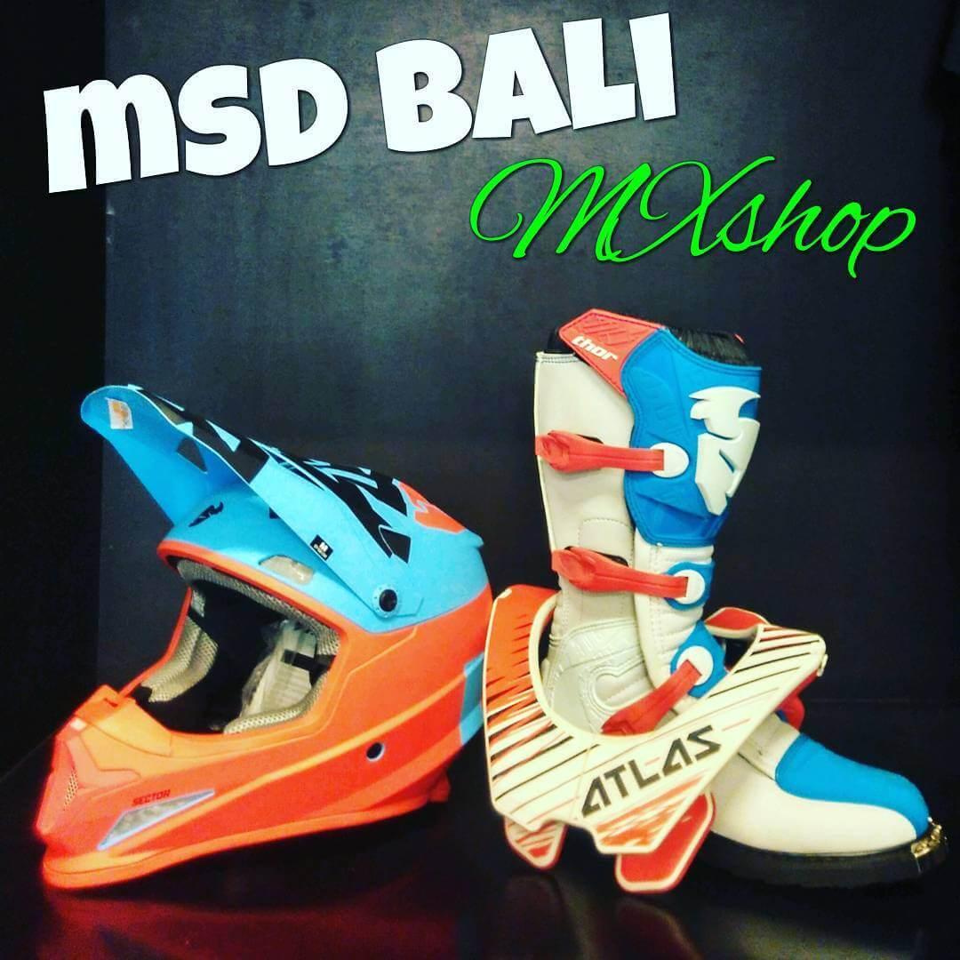 MSD Indy Bali