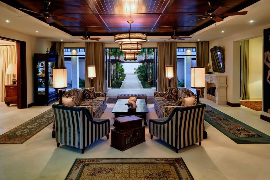 Villa Santai Sorga - The Ungasan Clifftop Resort